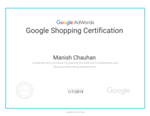 Google Adwords Mobile Certification Answers 2018
