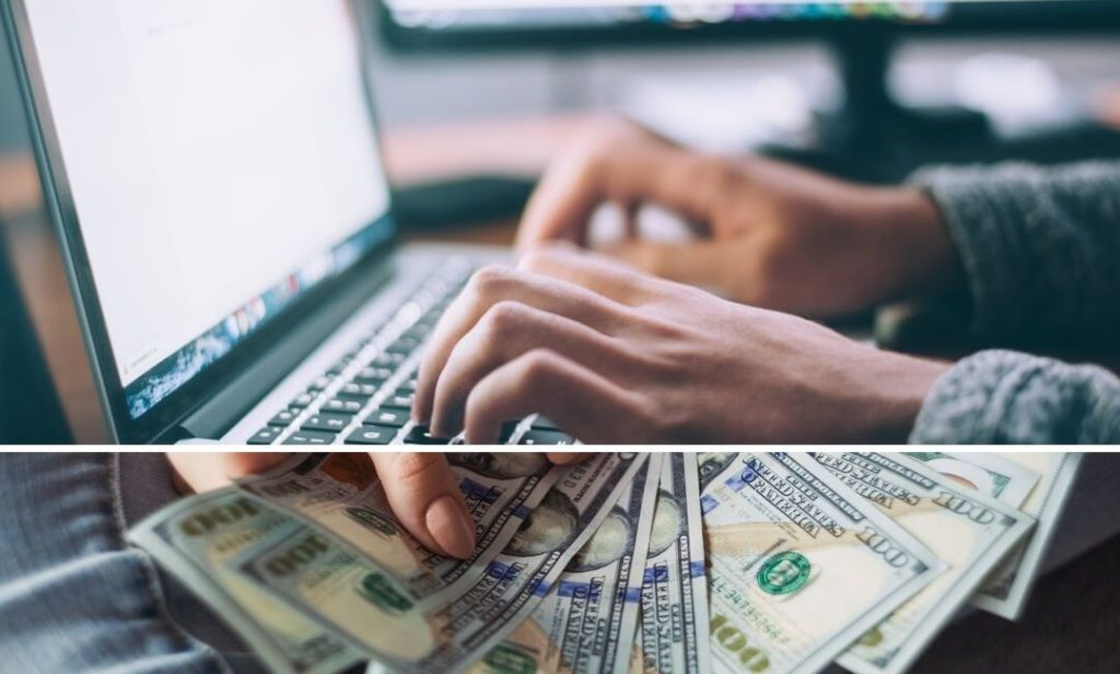 digital marketing job salary