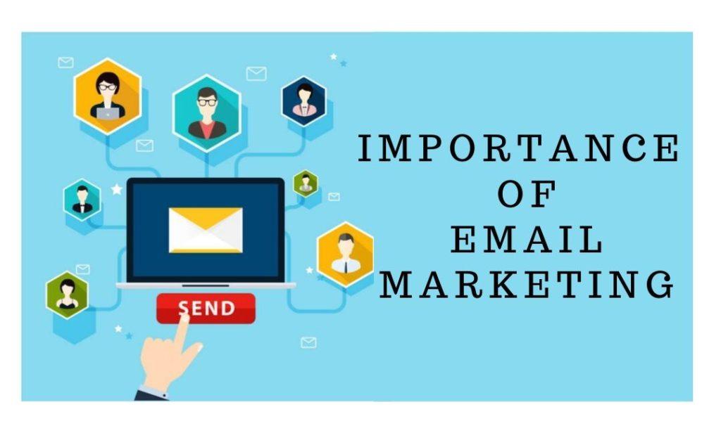 Email marketing india