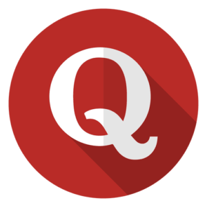 00300d00be87848b87d820f2664bc7eb quora icon logo by vexels