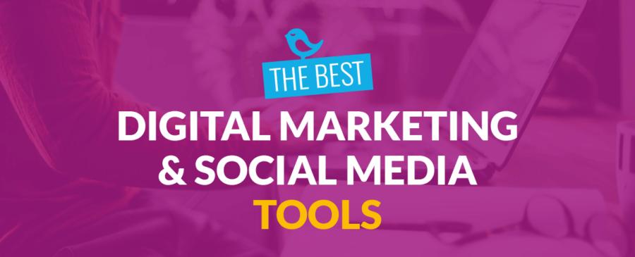 digital marketing tools and techniques