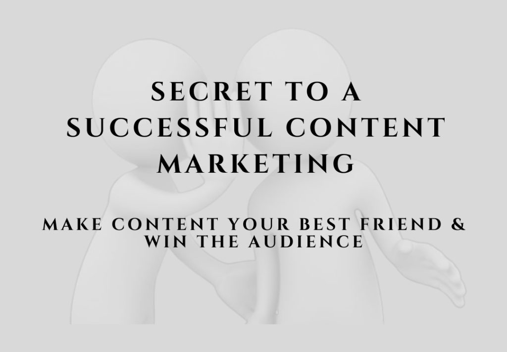 essential skills for content marketing