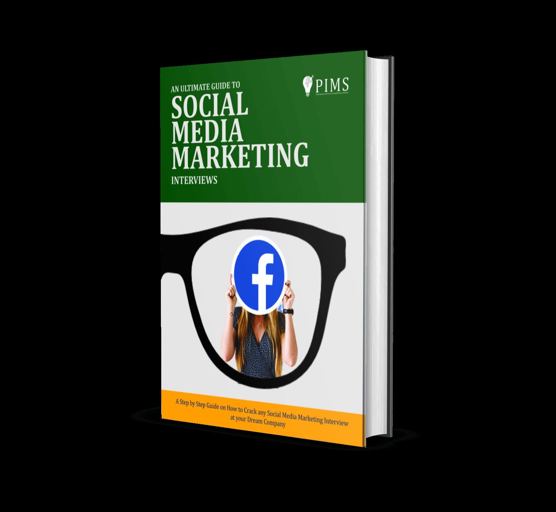 social media marketing interview guide