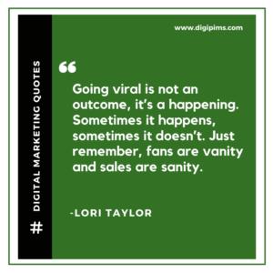 Lori Taylor Quotes