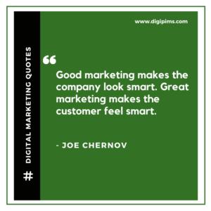 Joe Chernov Quotes