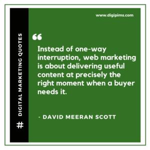 David Meeran Scott Quotes