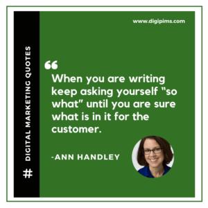 digital marketing quotes 2