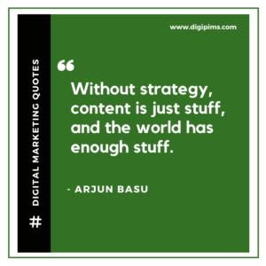 Arjun Basu Quotes