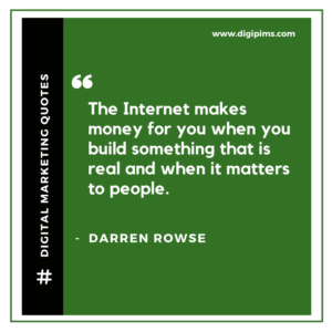 Darren Rowse Quotes