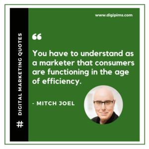 Mitch Joel Quotes