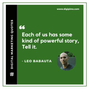 Leo Babauta Quotes