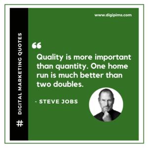 Steve Jobs Life Quotes