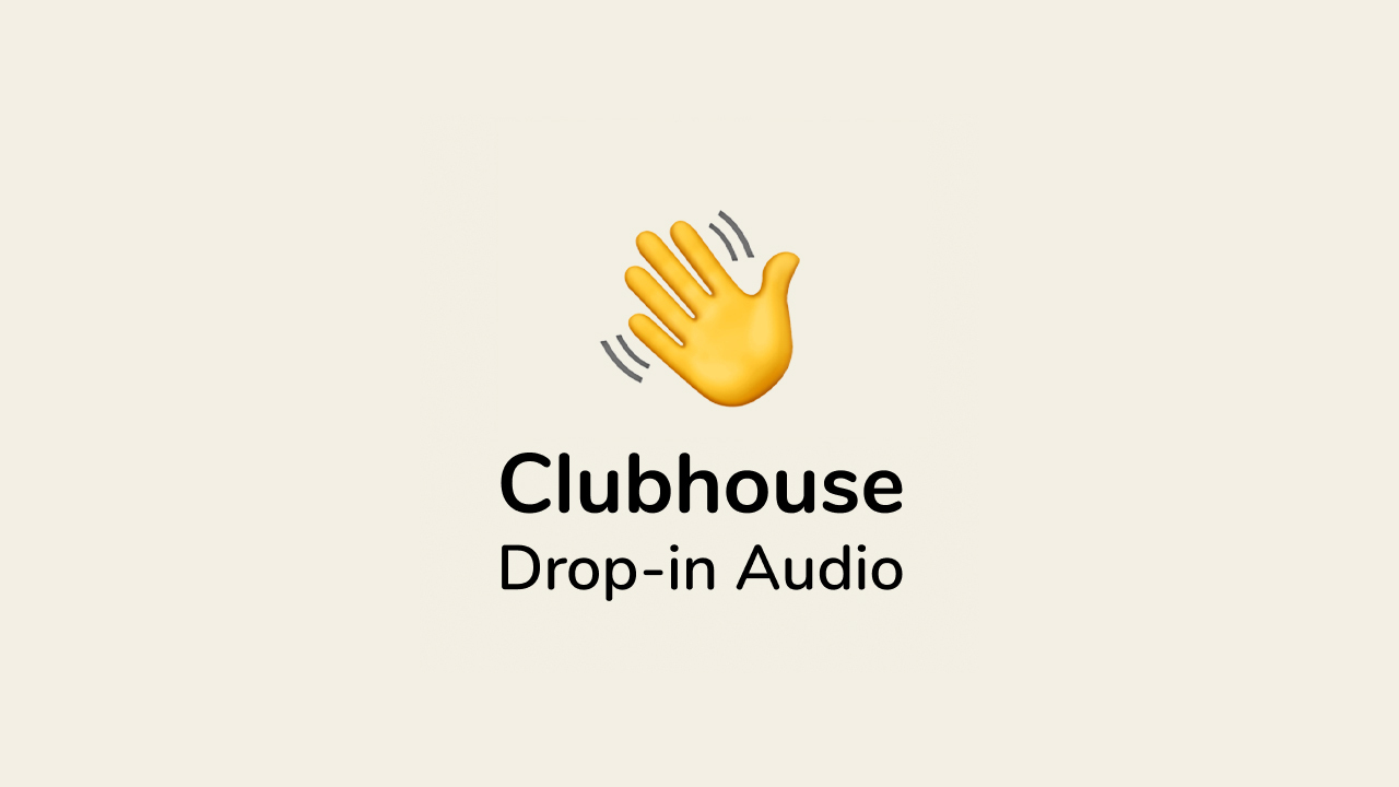 how to use clubhouse, social media trends august 2021
