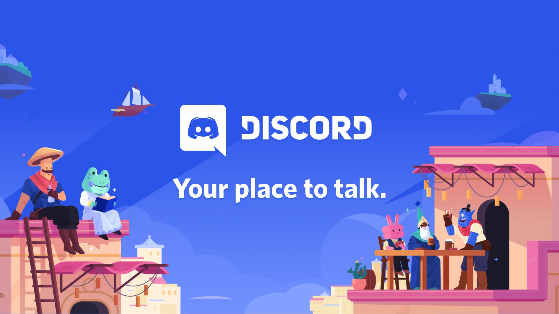 discord social media marketing trends and platforms