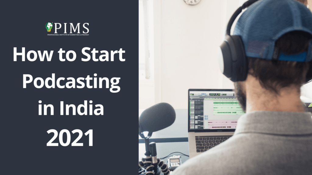 How to Start Podcasting in India