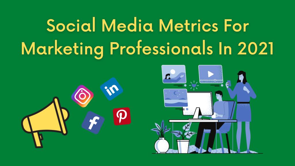 Social Media Metric